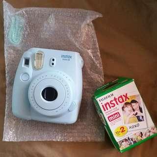 Instax Mini 8 & Film