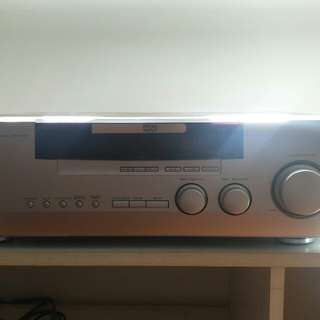 Kenwood AV Surround Receiver KRF-V5020