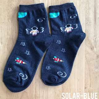 Solar socks