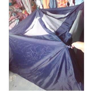 broadway academy tent