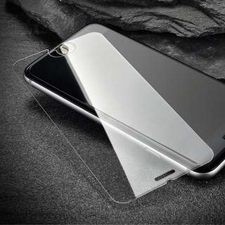 iPhone 7 and 7 Plus (7+) 9H Tempered Glass