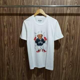 Tshirt mike premium