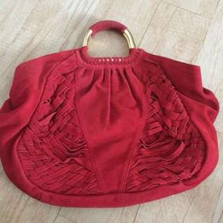 Original Zara Bag / Tas Zara