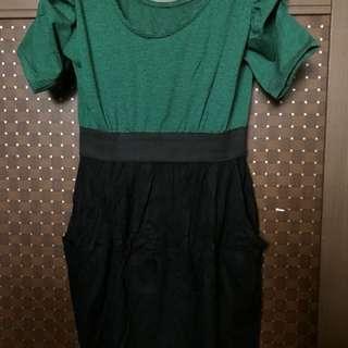Spandek dress