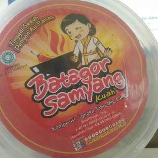 Batagor Samyang