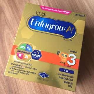 Enfagrow Step 3 Milk (Original)