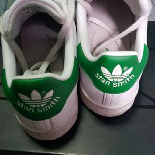 Adidas Stan Smith size 10US 2nd Hand