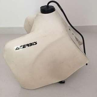 Acerbis fuel tank - 5.8 Gal