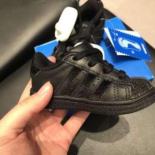 NEW - Adidas Superstar (NP : RM 250)
