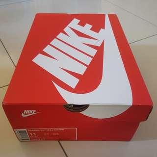 Nike Cortez Size Us11