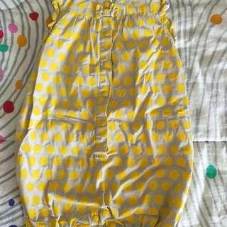 Baby Poney Jumpsuit