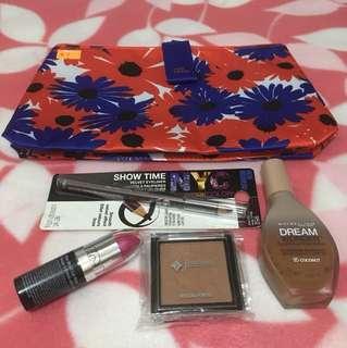 Makeup Bundle #2