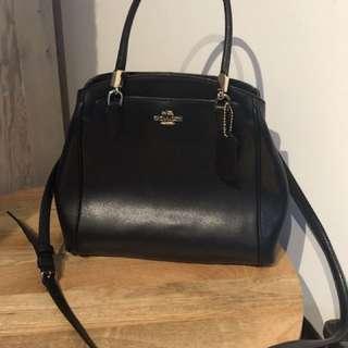 Coach - medium satchel