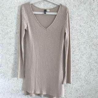 H&M Terusan Sweater
