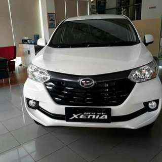 All New Xenia X