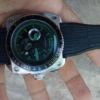 Jam tangan fossil big size