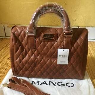 Mango Quilted Original