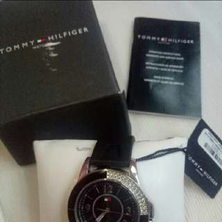 Authentic Tommy Hilfiger Watch