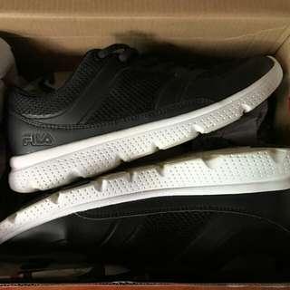 FILA Shoes Cherish Black
