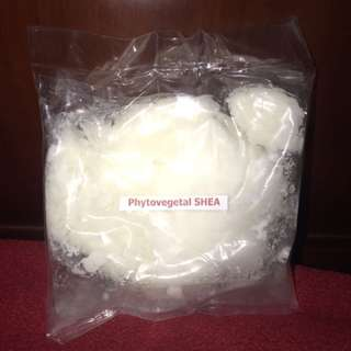 SHEA BUTTER 100grams