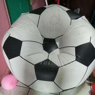 Kulsi Balon Bola
