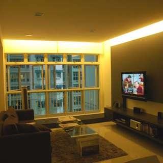 HDB 5 Room Blk 387 Bukit Batok West Ave 5 Fully Renovated