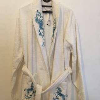 Kimono Handuk ZARA