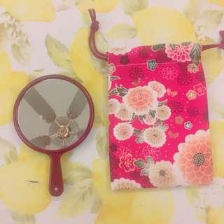 日本小鏡子✨