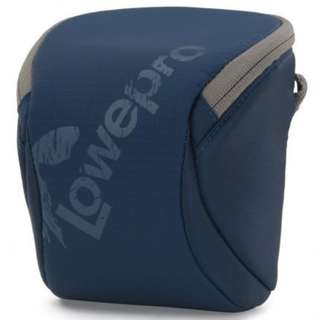 LOWEPRO DASHPOINT 30 POUCH - GALAXY BLUE
