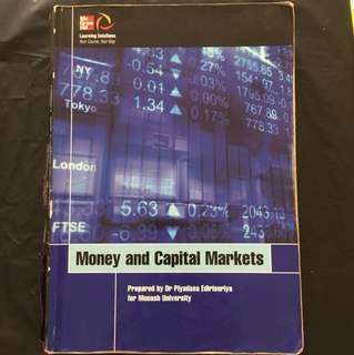 Money and Capital Market