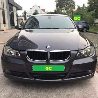 BMW 3 Series RENT CHEAPEST RENTAL