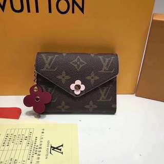 LV Louis Vuitton M64203 路易威登經典 錢夾 規格:12x9cm
