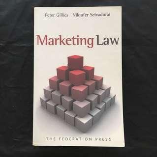 Marketing Law