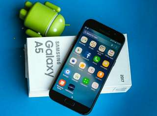 Samsung Galaxy A5 cicil tanpa kartu kredit
