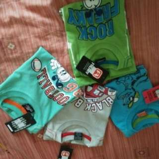 Cotton,  T Shirt For Boys