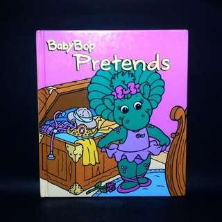Baby Bop Pretends