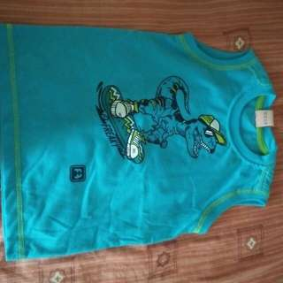 Cotton Shirt For Boys