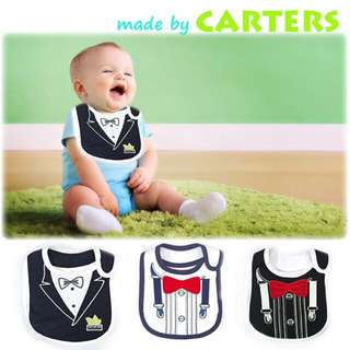 Carters Baby Bib (1pc)