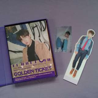 (unsealed) WANNA ONE NOTHING WITHOUT YOU WANNA VER.