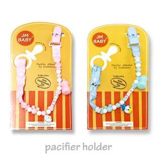 Pacifier Holder (1pc)