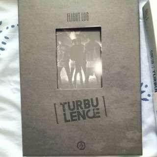 Got7 turbulence