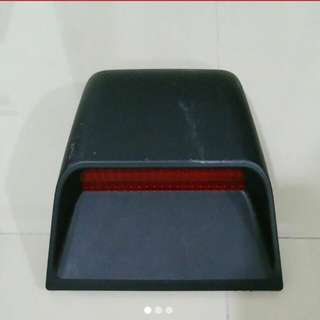 WTB GLX CS3 3rd Brake Light.