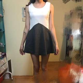 合身洋裝👗