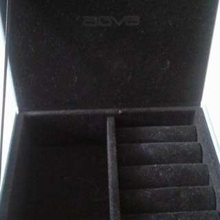 Jewellery Box agva