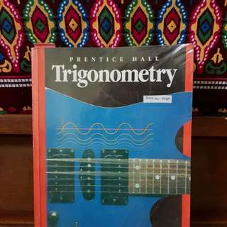 Prentice Hall Trigonometry