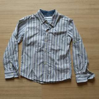 Padini Authentic long sleeve top (Boy 5-6yrs old)