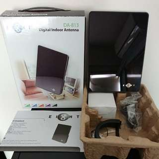 Digital Indoor Antenna DA-813室內數碼天線