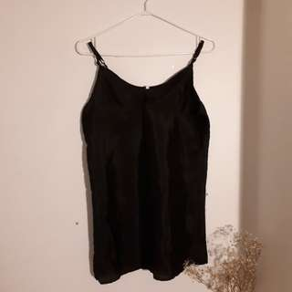 Black Night gown (size L)