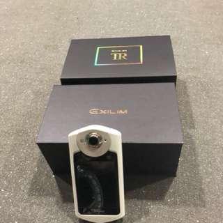 Casio Cam TR60