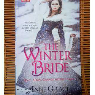 novel the winter bride